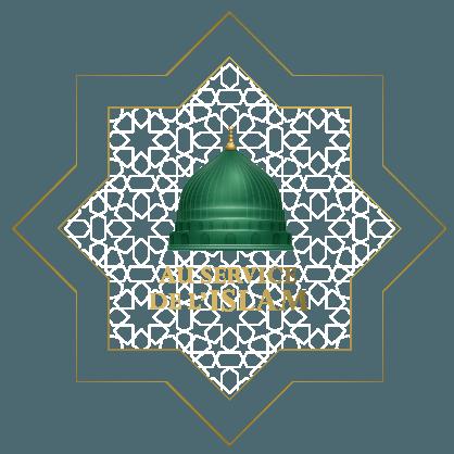Au service de l'Islam